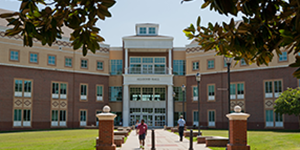 Pamplin College of Arts, Humanities, and Social Sciences
