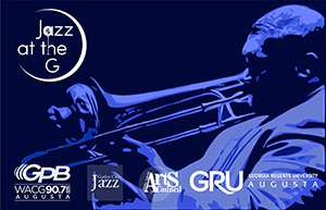 Jazz at the G logo