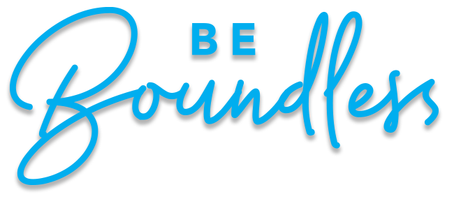 Be Boundless
