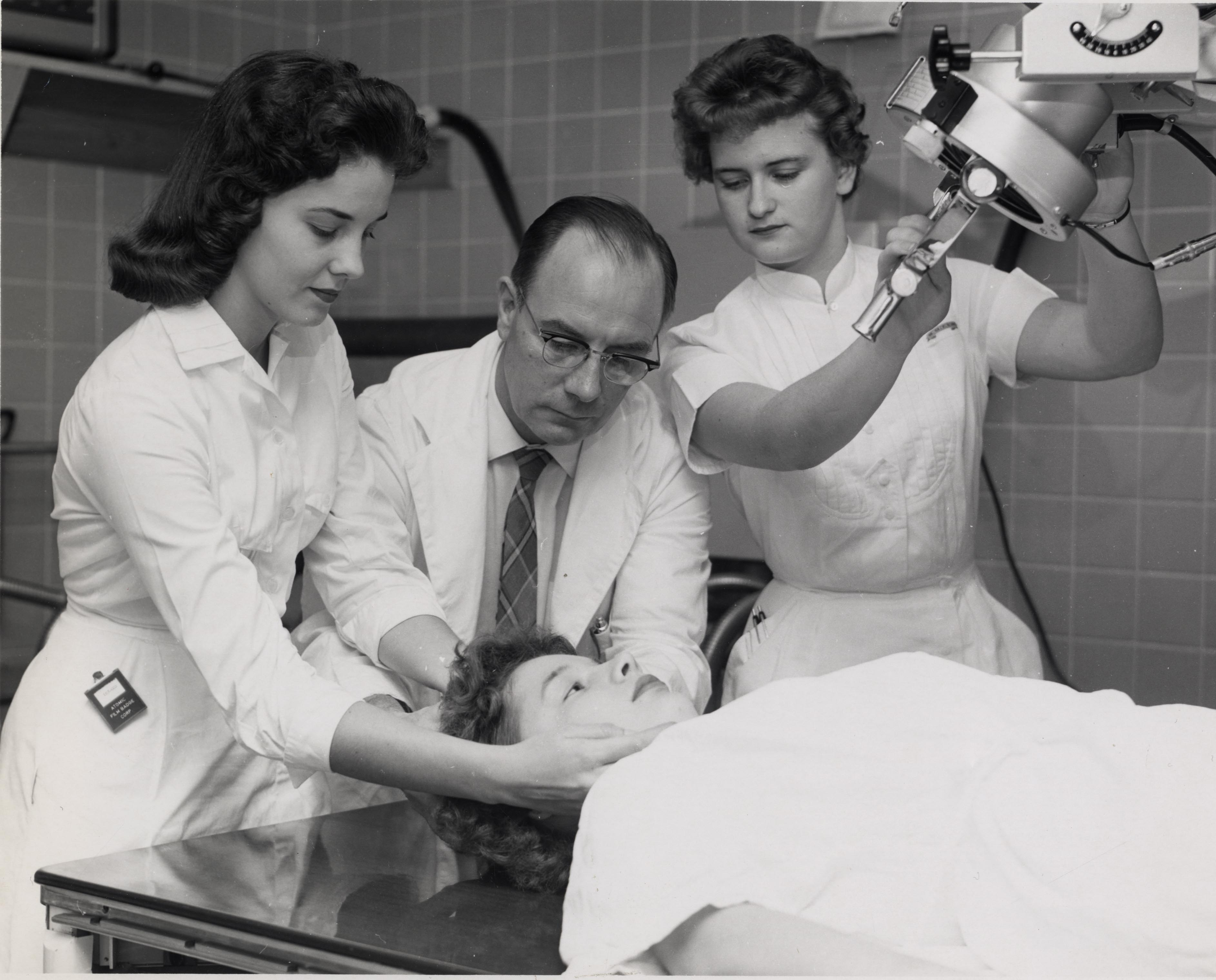 history of the allied health care Student services and department of allied health  specifically authorizes the  ncmc nursing and allied health programs to conduct a criminal history and.