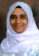 photo of Zubaida Abubucker, BSc, MLT(ASCP)