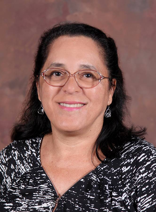 photo of Jeane Silva, Ph.D., MPA, EdS, MB(ASCP)CM