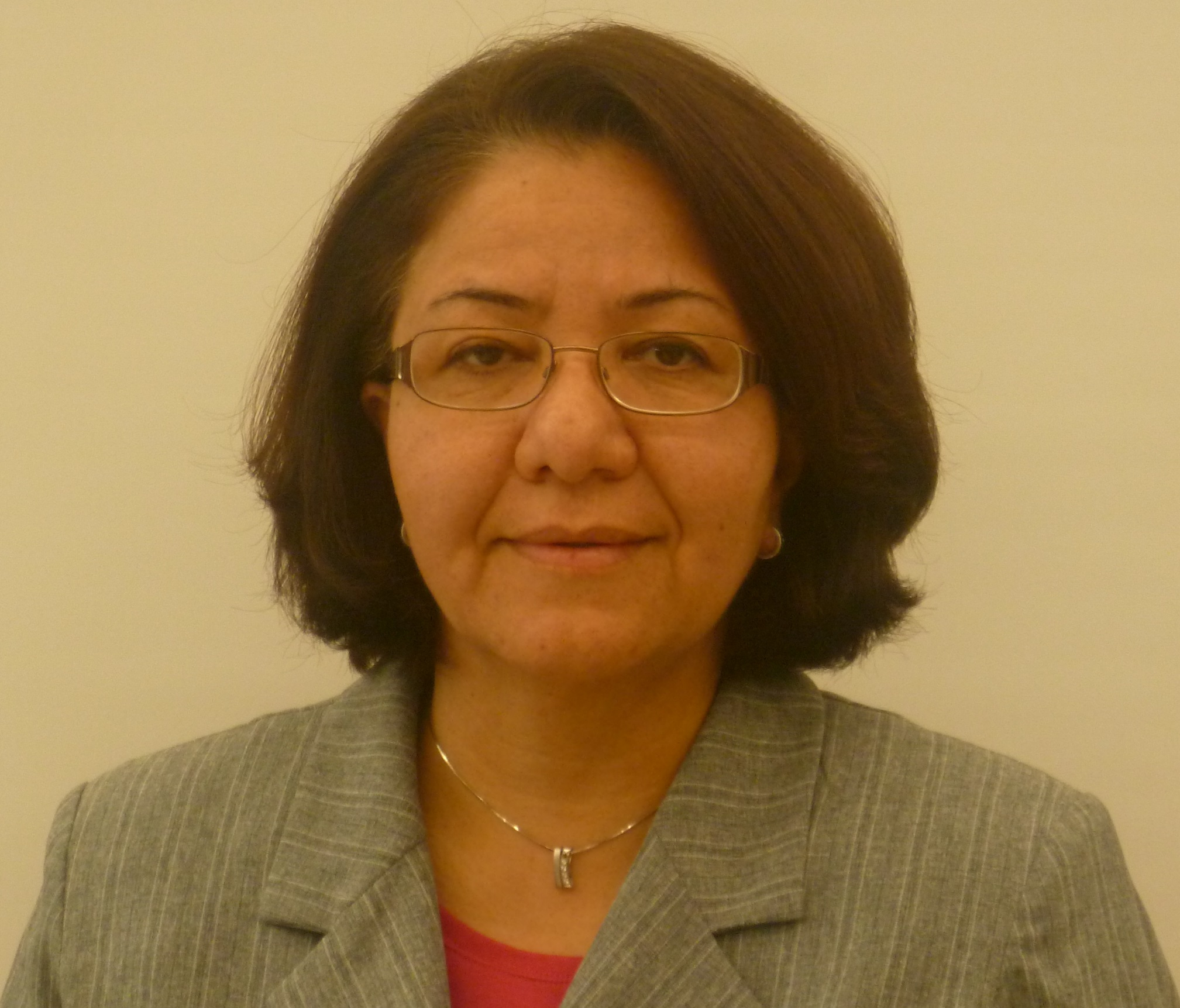 photo of Giti Bayhaghi, MHS, MLS(ASCP)CM