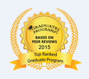 Graduate Programs Top Ranked Program