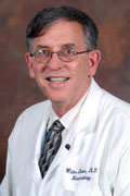 photo of Walter Moore, MD