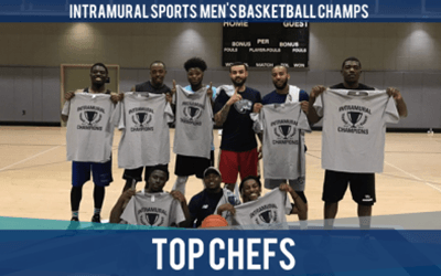 Top Chefs | Men's Basketball