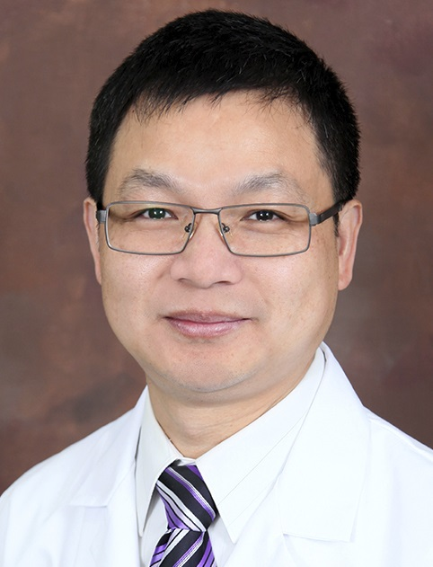photo of Chunhong Yan, PhD