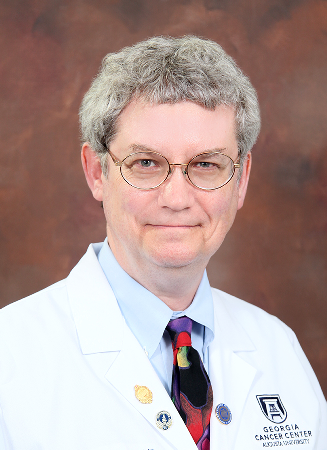 photo of David Munn, MD
