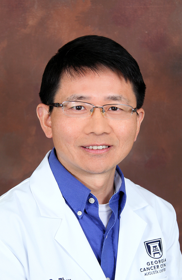 photo of Gang Zhou, PhD