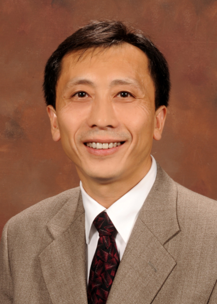 photo of Huidong Shi, PhD