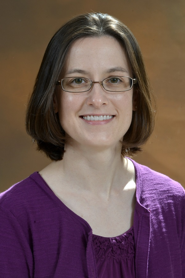 photo of Jennifer W. Bradford, PhD