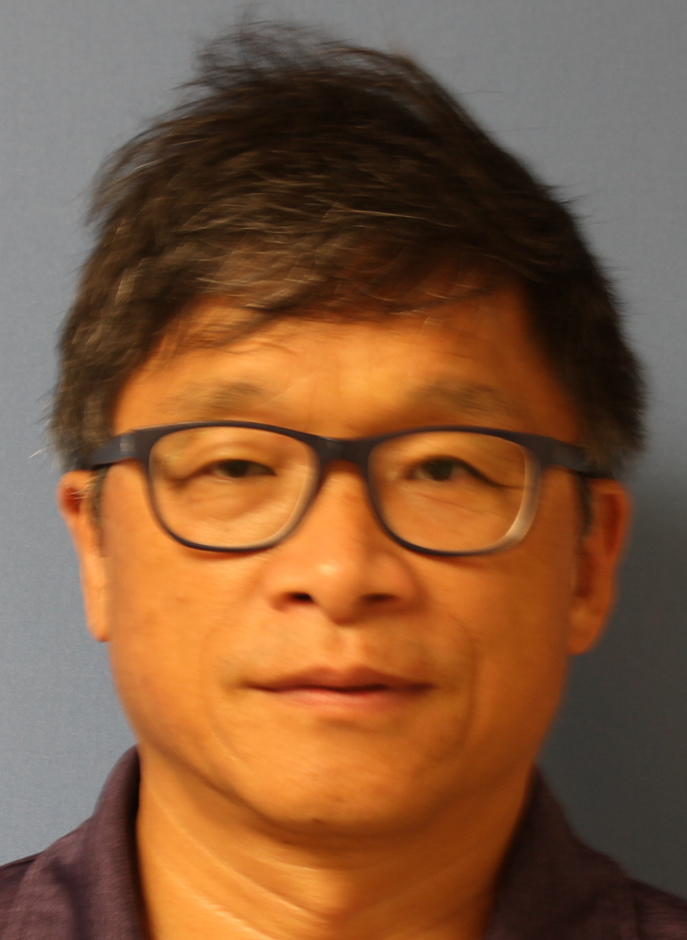 photo of Kebin Liu, PhD