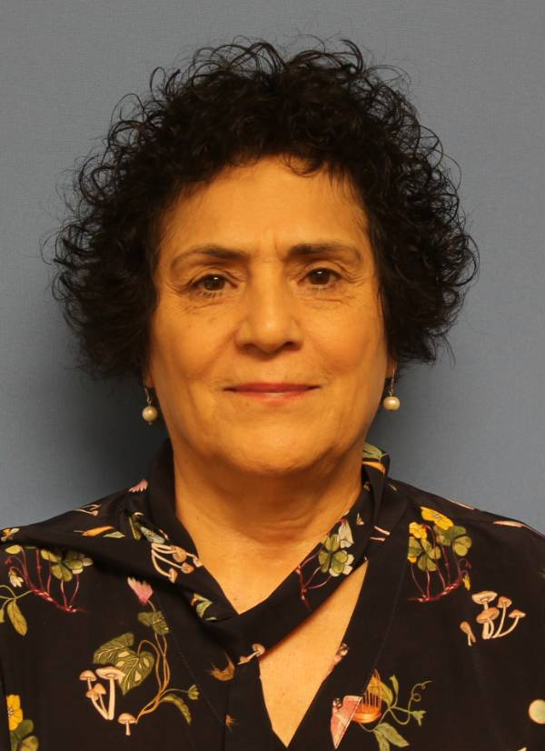 photo of Nahid F. Mivechi, PhD