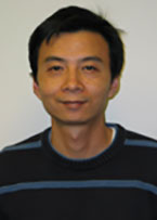 photo of Quansheng Du, PhD