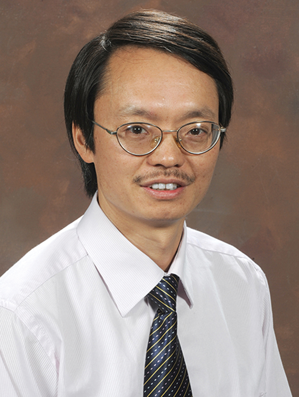photo of Zheng Dong, PhD
