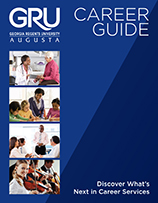 Cover of the Career Guide