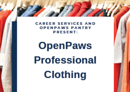Open Paws Clothing