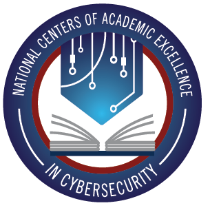 Center of Academic Excellence in Cybersecurity