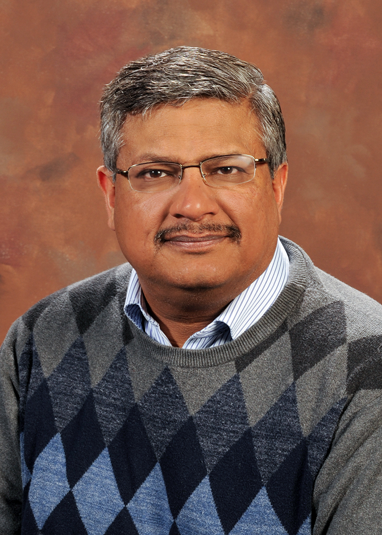 photo of Gagan Agrawal, PhD