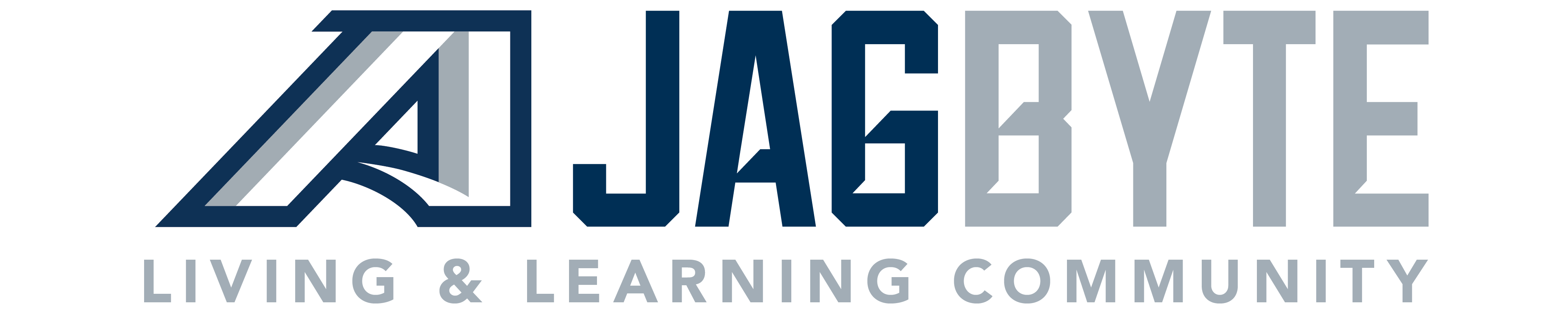 JAGByte: A Living & Learning Community