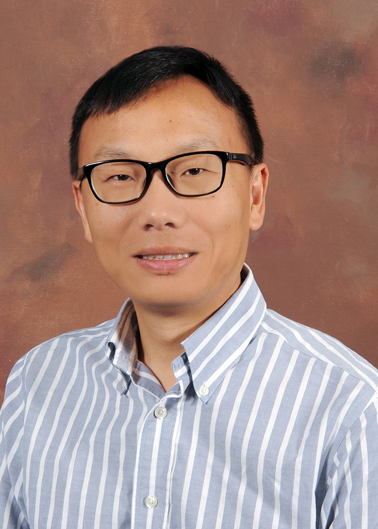 photo of Weiming Xiang, PhD