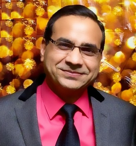 Dr. ASHOK SHARMA profile picture