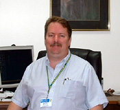 Dr. Richard McIndoe Profile Image