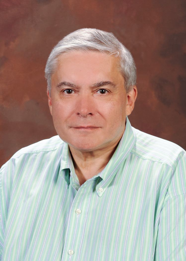 photo of Alexander D. Verin, PhD