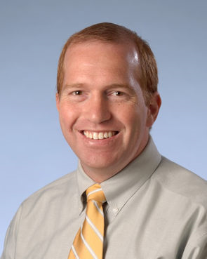 photo of Brian Stansfield, MD