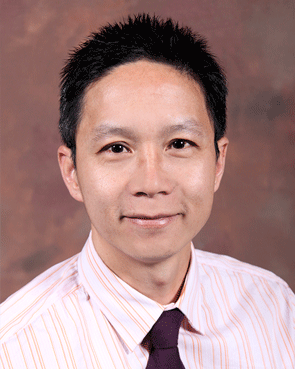 photo of Huabo Su, PhD