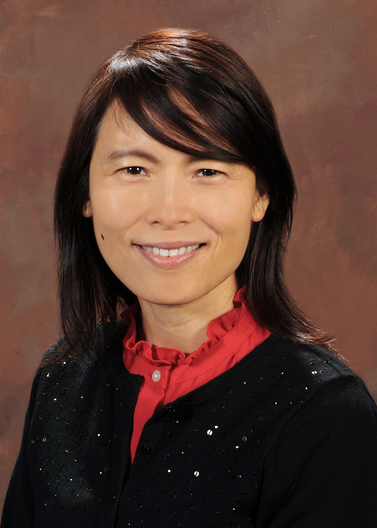 photo of Xiaochun Long, PhD