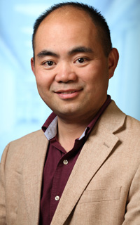 photo of Yao Liang Tang, MD, PhD, FAHA