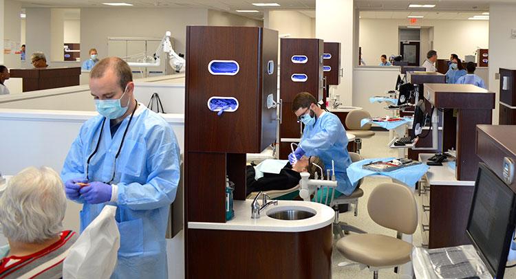 Department of General Dentistry
