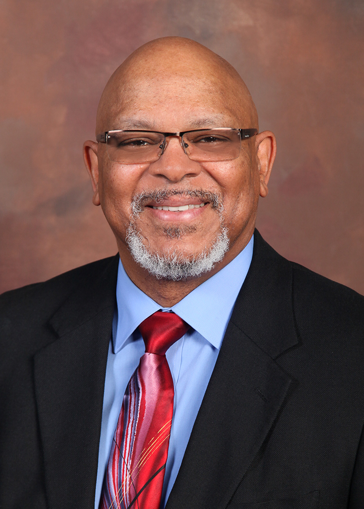 photo of Maurice Lewis, DDS, DMD