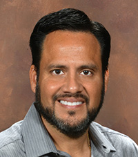 photo of Mario Romero, DDS