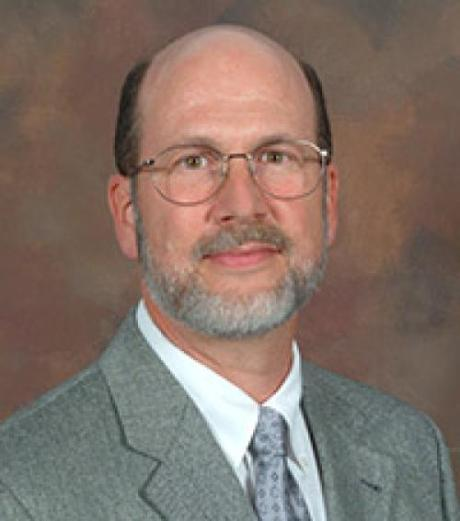 photo of William W. Brackett, DDS, MSD
