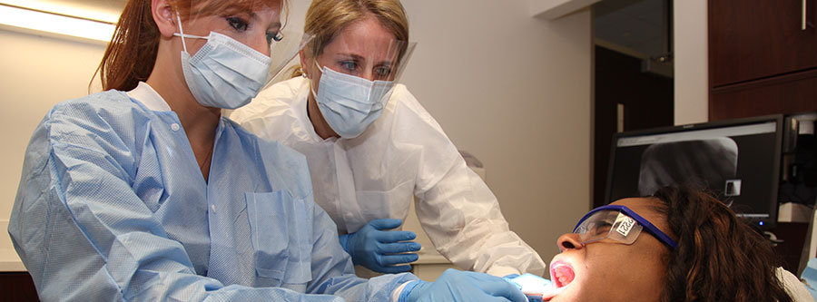 Photo of Pediatric Dental Assistant School - Smyrna, GA, United States.  PDAS class