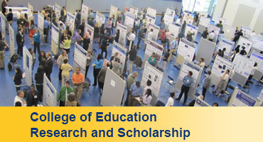 COE Research & Scholarship