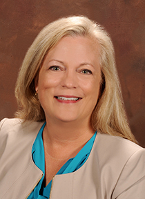 photo of Dr. Kim Barker