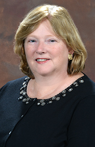 photo of Dr. Beth Pendergraft
