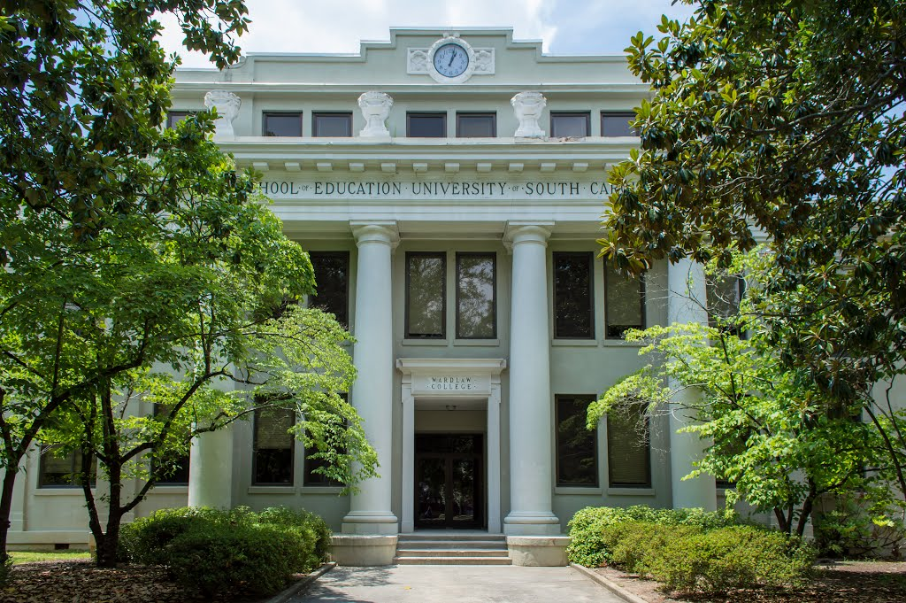 USC Museum of Education
