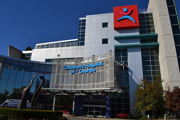 Health System Imaging Renovation