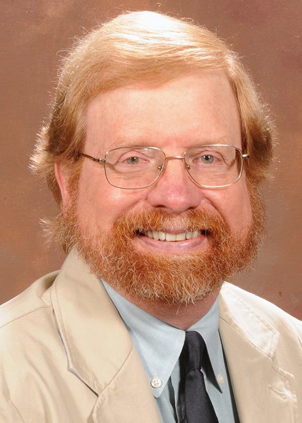 professor jonathan beard