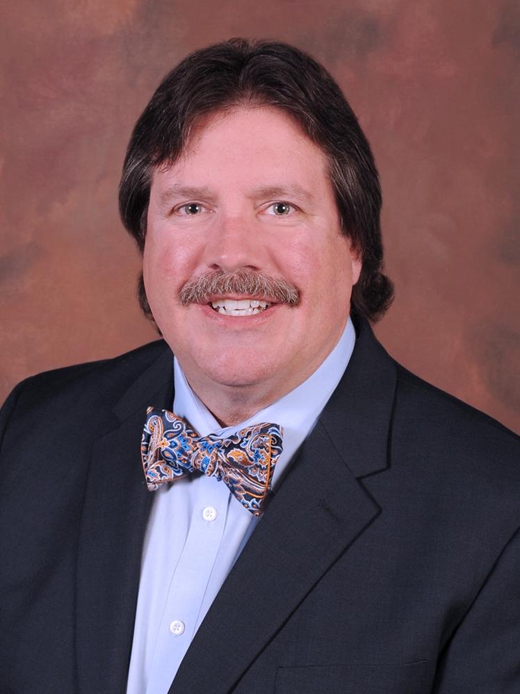 Michael D Weatherred
