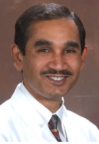 Vijay Patel - Faculty Profile