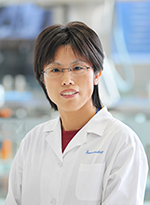 Dr. Weiqin Chen