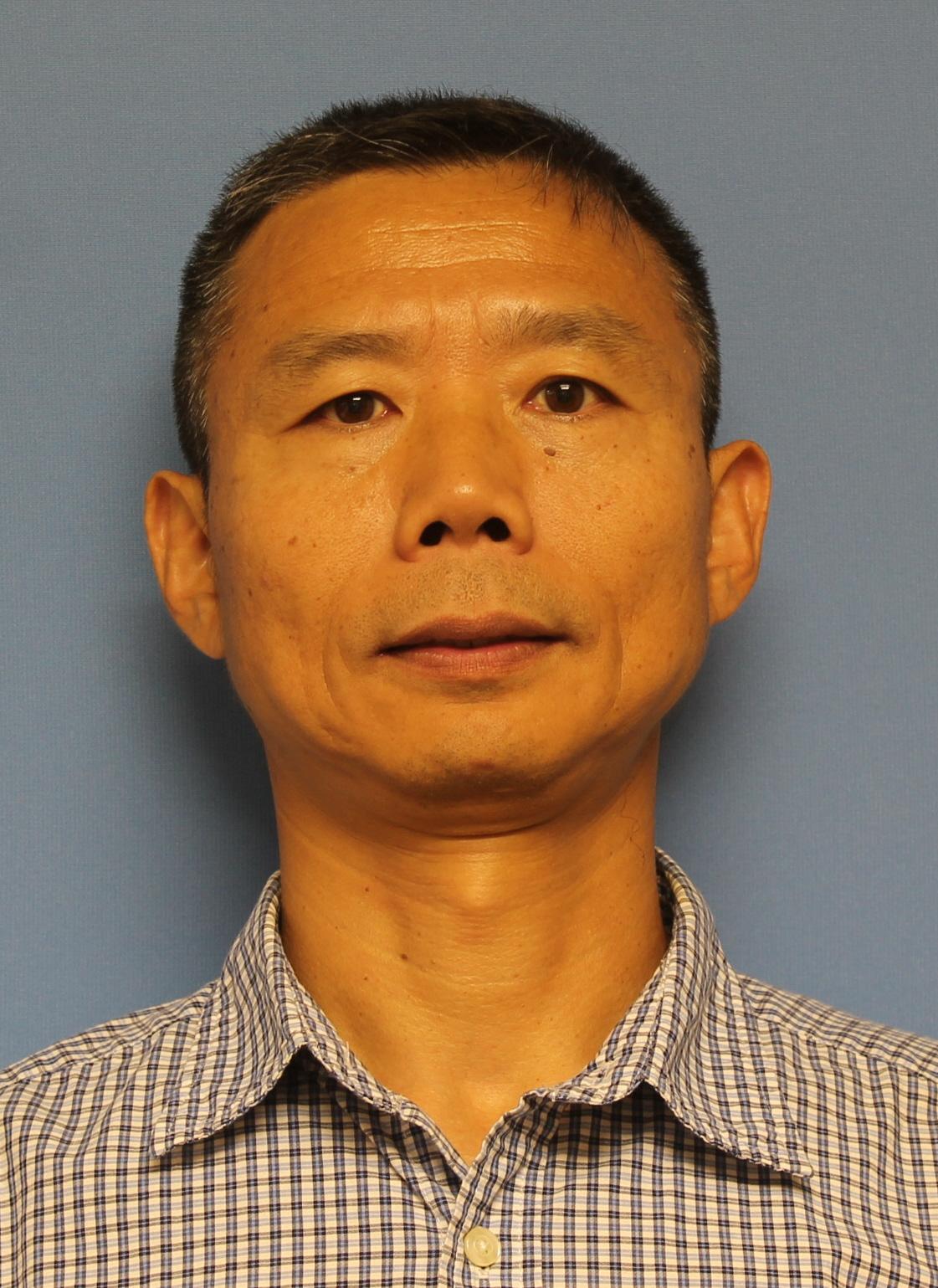 Yanbin Dong