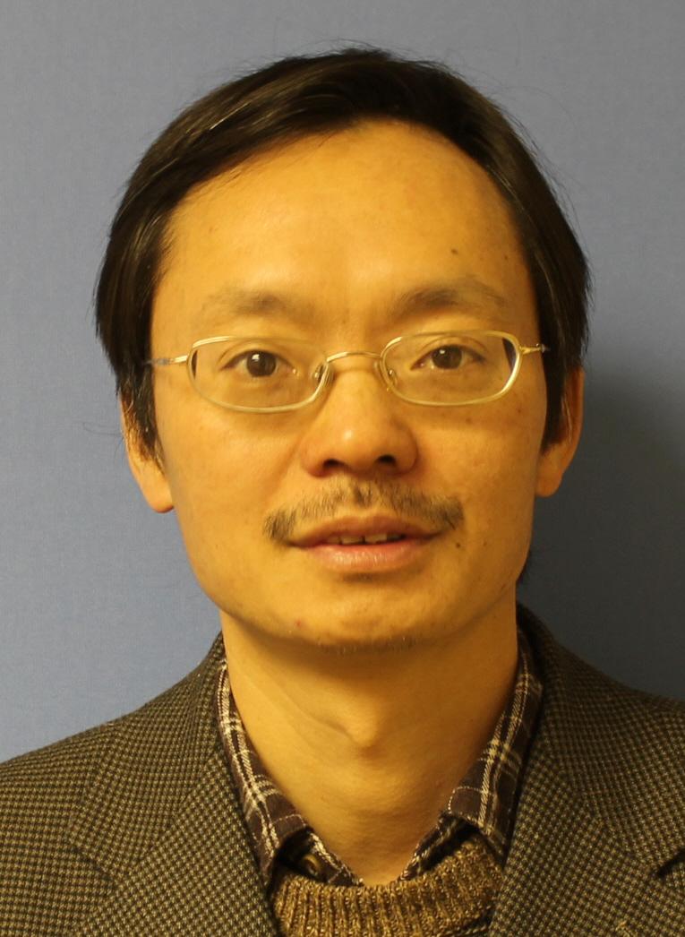 Zheng Dong