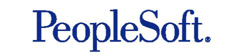 People Soft logo
