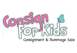 Consign for Kids